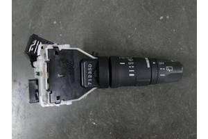 Підрульвий перемикач двірників Nissan TIIDA 07-12р. 25260EM00E