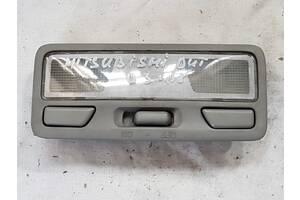 Плафон Фонарь салона Mitsubishi Outlander (CU) 03-08