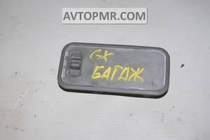 Плафон освещения багажник Lexus GX470 03-09 серый 81250-60010-A0 разборка Алето Авто запчасти Лексус