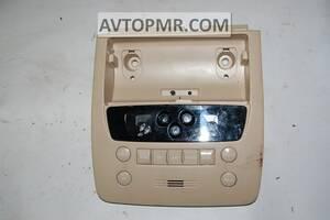 Плафон освещения перед Lexus GS300 GS350 GS430 GS450h 05-11 81260-30410 разборка Алето Авто запчасти Лексус ГС