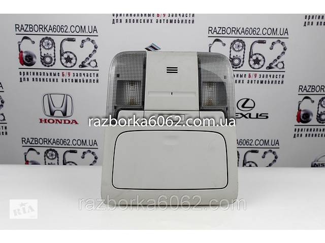 продам Плафон передний Subaru Outback (BR) USA 09-14 (Субару Оутбэк БР США)  92151AJ08AME бу в Києві