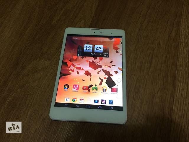 продам Планшет Trio Asx 3G 4 ядра 16gb 1gb Озу GPS Hd экран 8 бу в Киеве