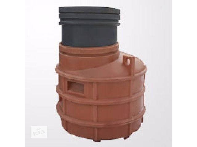 купить бу Пластиковый кессон для скважины в Харькове
