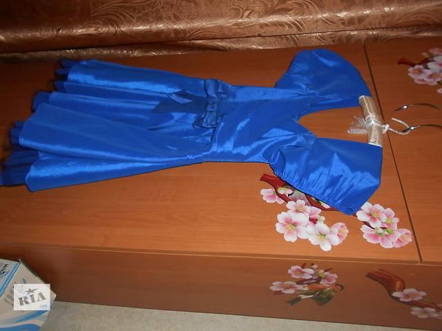 бу Платье вечернее в Николаеве