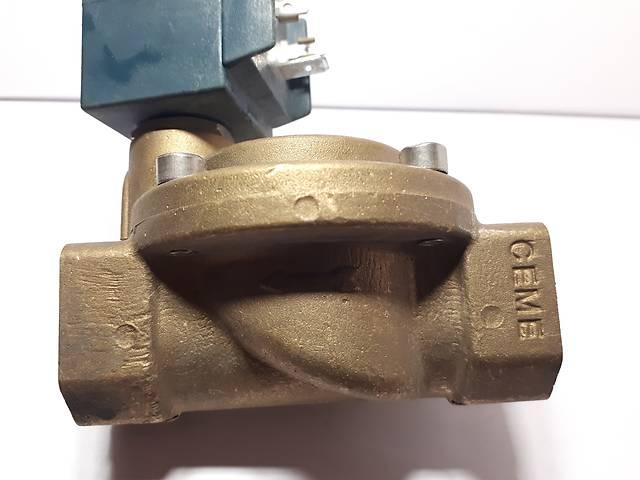 купить бу Клапан електромагнітний CEME 8715 в Вінниці