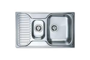 Нові Кухонні мийки Teka
