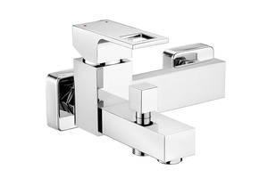 Новые Смесители для ванной Deante