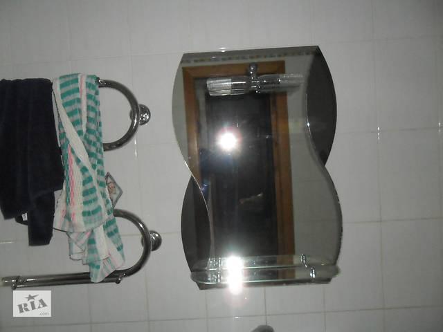 продам Зеркало в стиле Инь-ян. бу в Днепре (Днепропетровск)