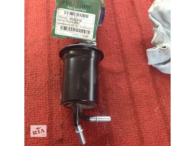 Pmc PCB015 Фильтр топливный- объявление о продаже  в Киеве