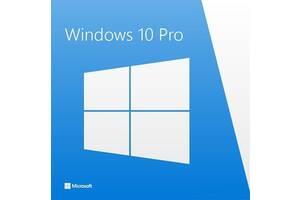 ПОMicrosoftWindows10Pro32-bitEnglish1pkDVD(FQC-08969)
