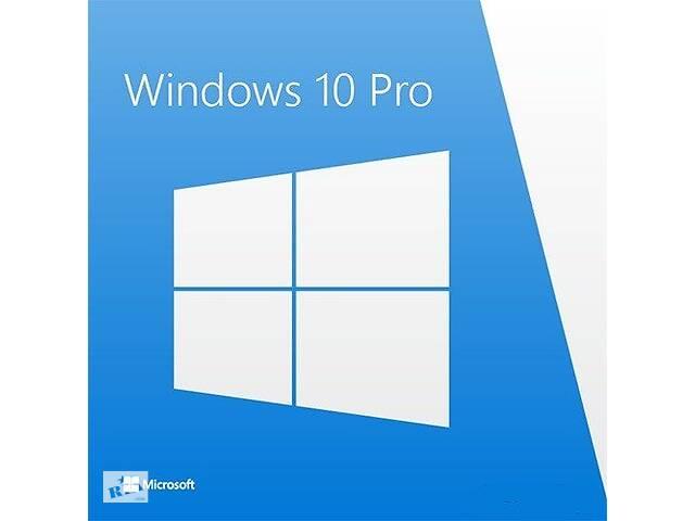 продам ПОMicrosoftWindows10Pro64-bitEnglish1pkDVD(FQC-08929) ОЕМ версия бу в Киеве