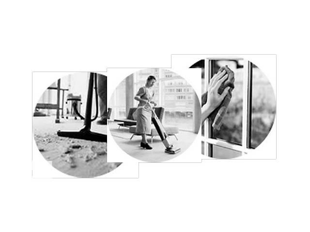 """продам Клининговая компания """"Чистый Дом"""" г. Торецк бу в Донецкой области"""