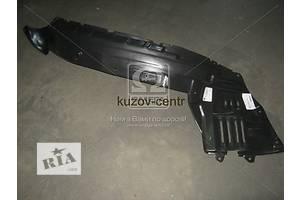 Новые Брызговики и подкрылки Mitsubishi Pajero
