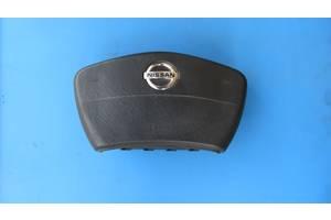 б/у Подушки безопасности Nissan Primastar груз.