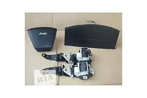 б/у Подушки безопасности Jeep Compass