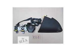 б/у Подушки безопасности Mazda RX-8