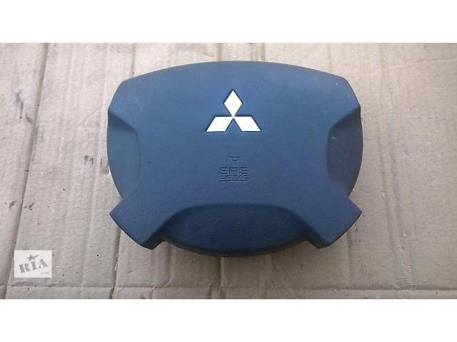 купить бу Подушка безопасности для легкового авто Mitsubishi Space Star в Тернополе