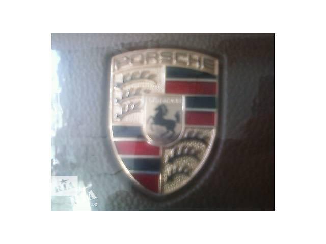 бу  Подушка безопасности для легкового авто Porsche Cayenne в Киеве