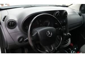 Подушка безопасности для Мерседес Ситан Mercedes Citan 2012-2019 г. в.