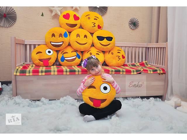 купить бу Подушки смайлики Emoji в Одессе