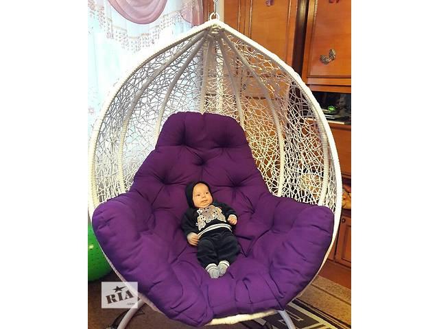 Подвесное кресло.Подвесные качели. Доставка бесплатно- объявление о продаже  в Днепре (Днепропетровск)