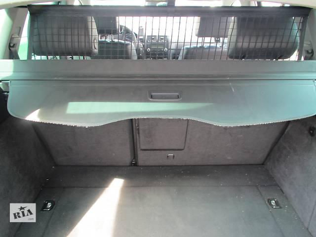 купить бу  Полка багажника Volkswagen Touareg (Фольксваген Туарег) 2003-2009p. в Ровно