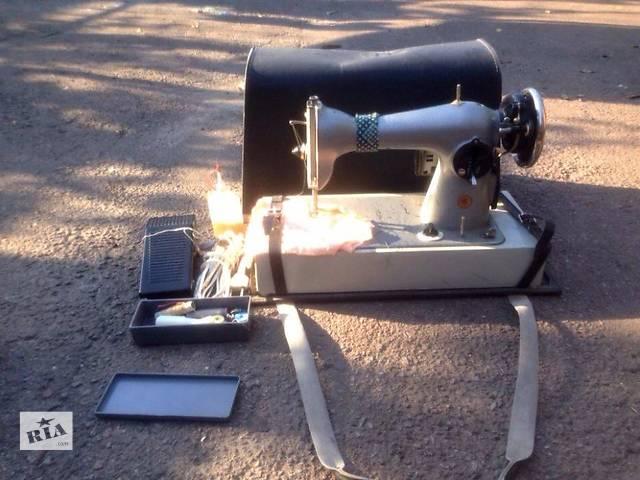 купить бу Польская электро-швейная машинка в Сумах