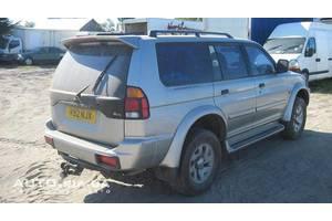 Полуоси/Приводы Mitsubishi Pajero Sport