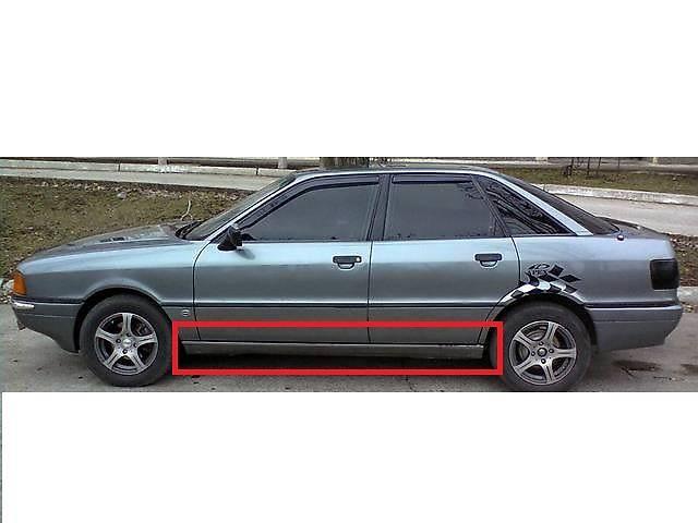продам Порог на Ауд Audi бу в Могилев-Подольске