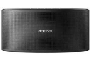 Портативная акустика ONKYO X3 Black