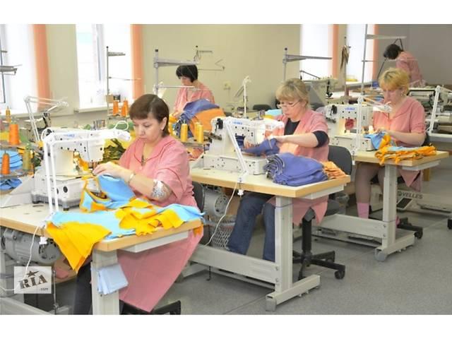 купить бу Пошив различных трикотажных изделий для взрослых и детей  в Украине
