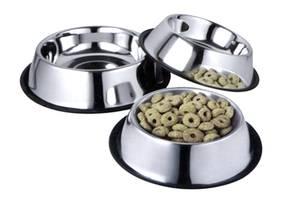 Посуда для животных