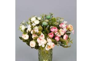 Цветы искусственные Лютики SKL11-209189