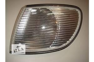 Новые Поворотники/повторители поворота Audi A6
