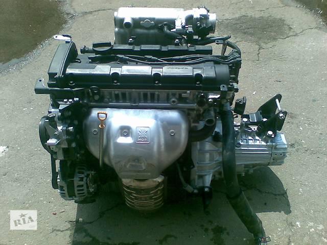 бу Практически новый двигатель 2.0 для Hyundai Coupe в Киеве