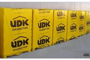 Новые Строительные материалы UDK