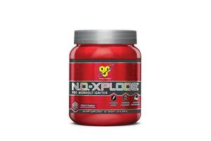 Предтренировочник, NO BSN N.O.-XPLODE Pre-Workout Igniter New Formula! 30 serv.555 g