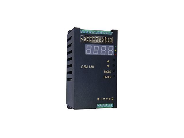 купить бу Преобразователь частоты 0,37 кВт, CFM-240 в Днепре (Днепропетровск)