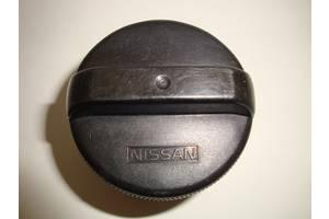 б/у Крышки бензобака Nissan