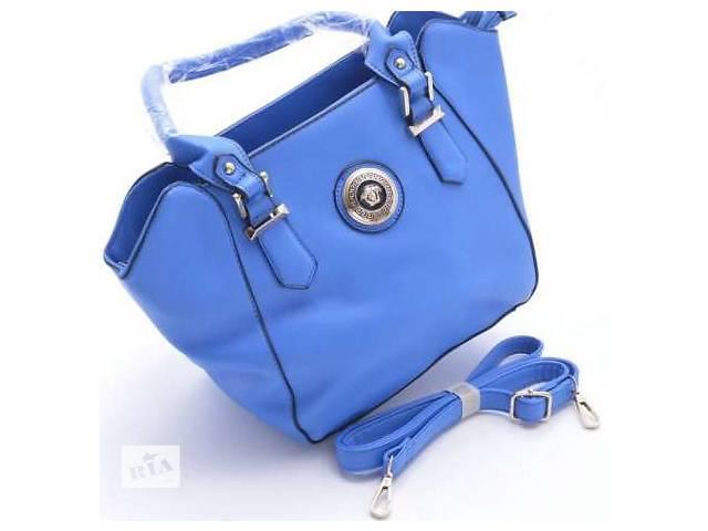 Продается сумка Versace- объявление о продаже  в Ивано-Франковске
