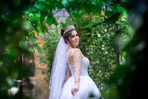 Продаётся свадебное платье в отличном состоянии