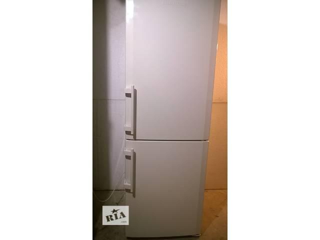 продам 2-х камерный холодильник Liebherr CUN 35130- объявление о продаже  в Луганске