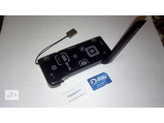 продам продам 3G usb модем ZTE AC8700 под RUIM карточку бу в Киеве