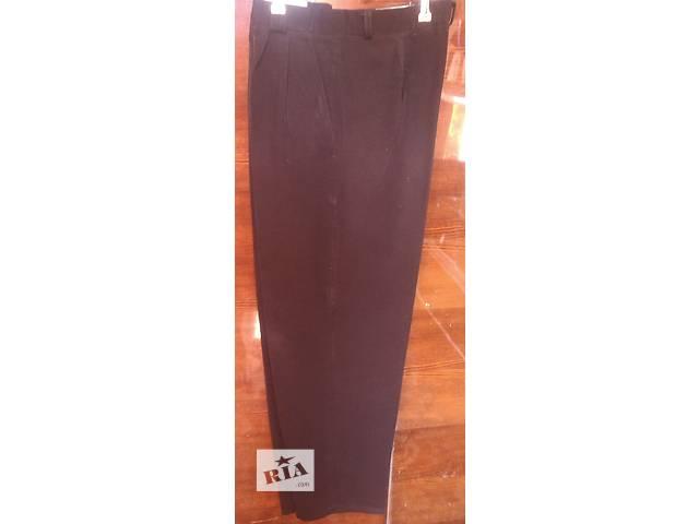 Продам б/у мужские классические брюки- объявление о продаже  в Харькове