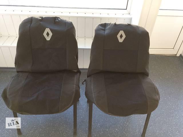 купить бу Продам чехлы для Renault Duster в Запорожье