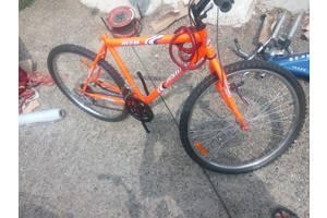 б/в Жіночі велосипеди Hercules
