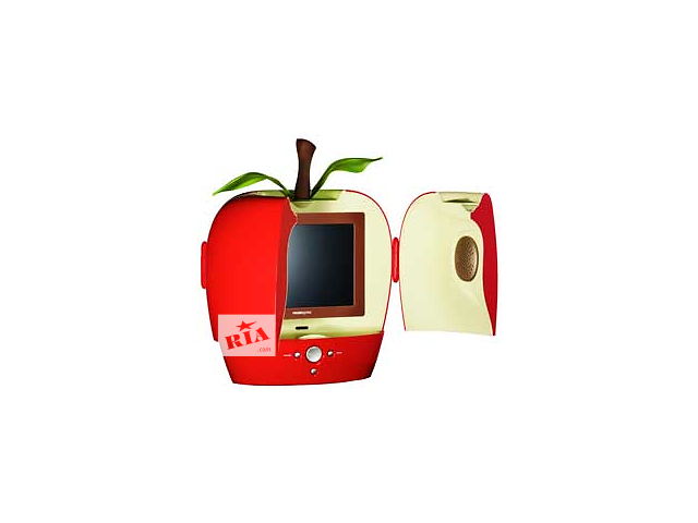 купить бу Продам детский телевизор Красное яблоко в Днепре (Днепропетровск)