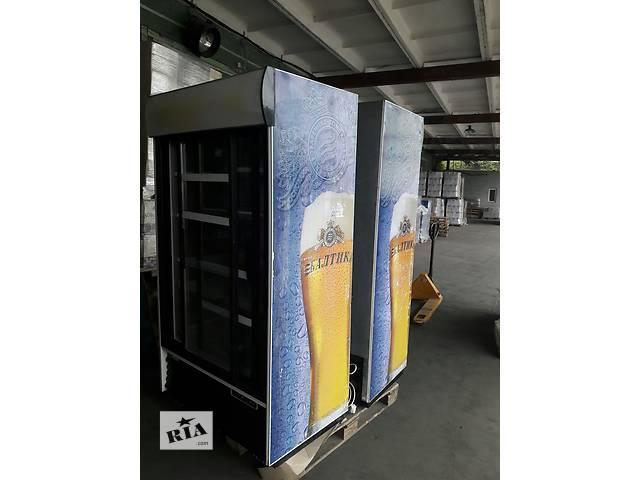купить бу Продам двухкамерные холодильники для торговли фирмы Seg в Днепре (Днепропетровск)