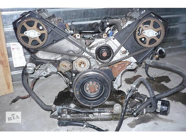 Продам двигатель Audi A6(c4),объём 2,6л., бензин, 95г/в., из Германии- объявление о продаже  в Кременчуге