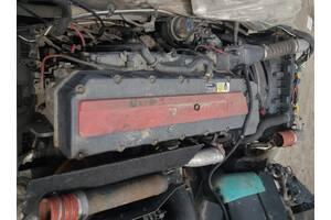 Продам двигатель Renault Magnum DXI 440 (первой комплектности)